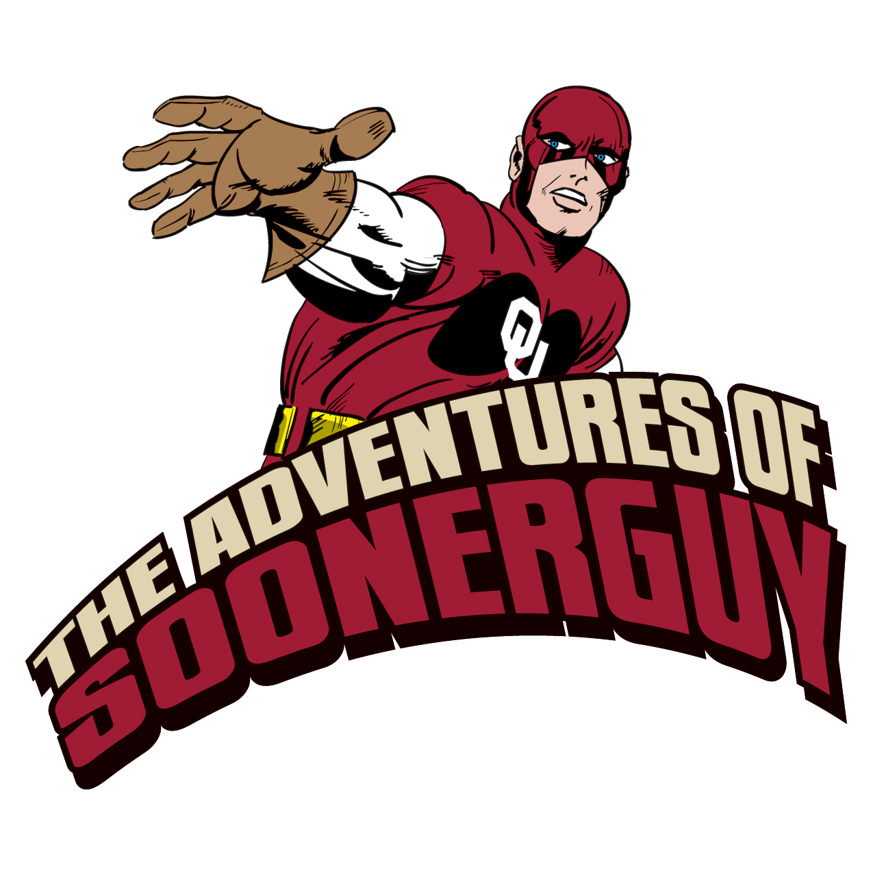 The Adventures of Soonerguy