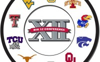 Soonerguys Big 12 pre-season rankings